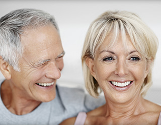 dentures available in our Lodi office close to Stockton and Galt